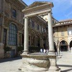 Foto di Piazza Mercanti
