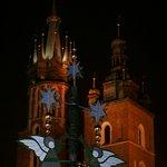 Photo de Ibis Budget Krakow Bronowice