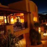 La Posada Lodge and Casitas Foto