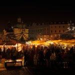 Market Bożonarodzeniowy w Krakowie   Christmas Market in Krakow