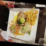 Photo of Arena Beach Restaurant