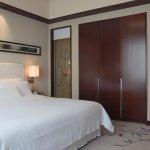 北京金融街威斯汀大酒店照片