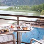 Desayunos con vistas