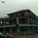Foto de Coogee Bay Hotel