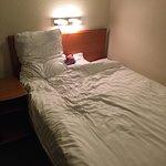 Photo de Hotel Wilhelmina