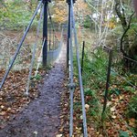 Wynch Bridge Photo