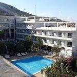 Foto de Hotel Sun Palace Albir Lounge & Spa