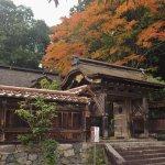 霊廟も見事な建築