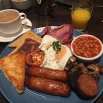 The proper Irish Breakfast