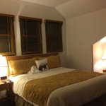 Foto de Mountain Retreat Resort, a VRI resort