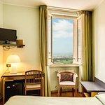 Foto de Roma Hotel