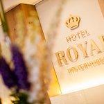 Foto de Hinterhuber Hotel Royal