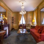 Photo of Hotel Duc de Saint Simon