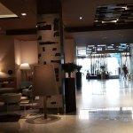Photo of Madrid Marriott Auditorium Hotel & Conference Center