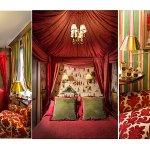 Hotel Duc de Saint Simon Foto