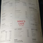 Photo of Mike's Cafe