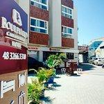 Bouleavard Canasvieiras Hotel