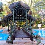 Sarova Shaba Game Lodge照片