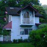 Linda Vista house.