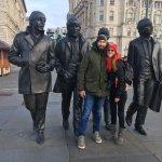 Foto de SANDEMANs NEW Europe - Liverpool