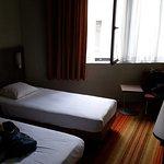 Photo de Alma Hotel