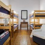Dormitory - 6 sleeper