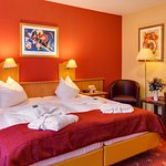 Photo of Hotel die Kleine Blume