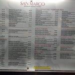صورة فوتوغرافية لـ San Marco Ristorante