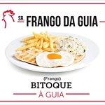 Sr. Frango da Guia (Armazéns do Chiado) Foto