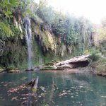 Kursunlu Waterfalls Foto