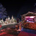 Weihnachtsmarkt am Rasmushof