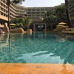 Zdjęcie JW Marriott Mumbai Juhu