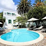 AfricanHome Guesthouse Foto