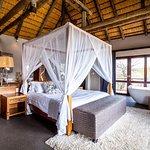 Honeymoon Suite.