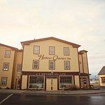 Foto de The Harbour Quarters Inn