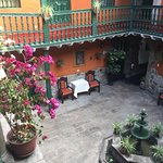 Photo of La Casona Real Hotel