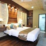 ภาพถ่ายของ The Sapphire Comfort Hotel