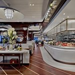 Seafood Bar at The Breakers Palm Beach