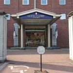 Foto de Hotel Clubby Sapporo