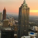 Photo de The Westin Peachtree Plaza