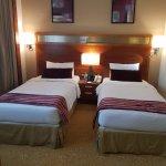 Landmark Grand Hotel resmi
