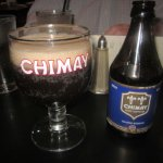 Chimay Grand Reserve Trappist Ale (Blue)