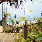 King Busch Reggae Beach Foto