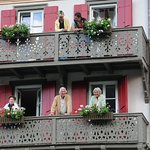 Photo of Hotel du Pillon