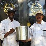 Taste of Georgetown Winner!