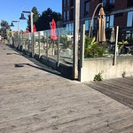 Photos I've taken over the many times I've eaten at Fishhook Mermaid Wharf.