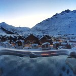 Photo of Lodge and Hostel Basecamp Andermatt