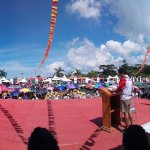 The Boy Scouts of the Philippines, Zamboanga City Council used to conduct a Scout rally every ye