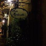 Photo of Machiavelli's Club