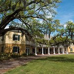 Ormond Plantation Manor House Photo